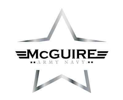 McGuire Army Navy