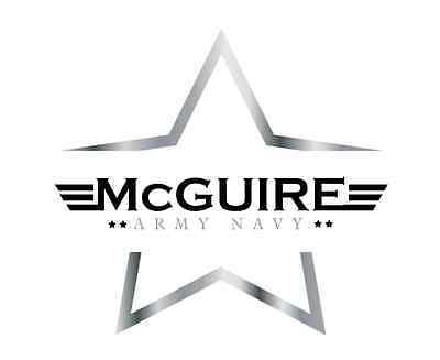 McGuire Army Navy