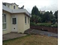 1 bedroom flat in St. Agnes Lane, Torquay, TQ2 (1 bed)
