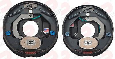 LH&RH DEXTER 3500 Trailer Axle Brakes 10