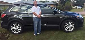 Reliable Safe Friendly Charter Vehicle Service Perth Perth City Area Preview