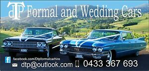 Cadillac formal and wedding cars. Formal season special! Narellan Camden Area Preview