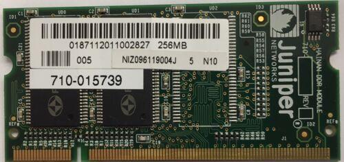 SSG-5-20-MEM-256 Juniper 256MB DIMM Memory Upgrade for the SSG 5 or SSG 20