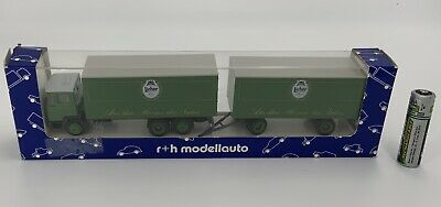 Licher German Beer Truck Model Gift Limited Editions HO Scale