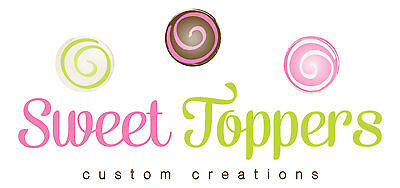 Sweet Toppers