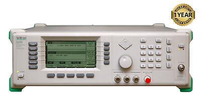 Anritsu 68369b 10 Mhz To 40 Ghz Signal Generator W Options 2b11