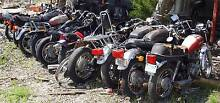 Free removal of any unwanted motorbikes Wynnum Brisbane South East Preview