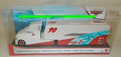 PONCHY WIPEOUT HAULER Disney Pixar Cars #90 Transport Truck 2020 New Release