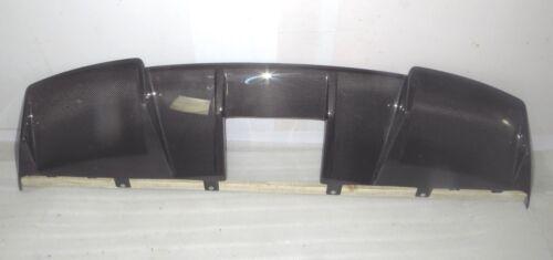 Carbon Fiber Rear Bumper Diffuser Superleggera Fit Lamborghini Gallardo Lp540 Se