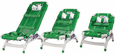 - Wenzelite Otter Special Needs Bathing Bath Shower Chair System S/M/L New