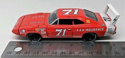 Speedway Replicas #71 K/&K Insurance-Bobby Isaac Nascar decal
