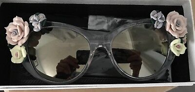 Womens Dolce & Gabanna sunglasses as seen in the hit Oceans 8 movie