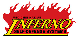 INFERNO SELF-DEFENSE SYSTEMS: CLASSES START SEPT 14th