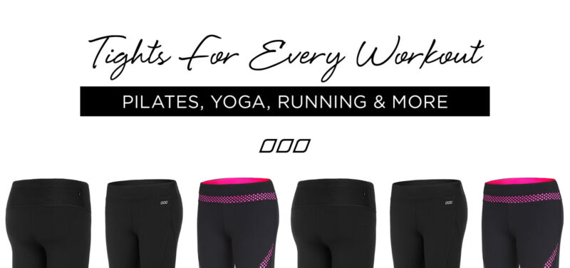 No matter what workout you're tackling, wearing the wrong gear can make the difference between going the extra mile and