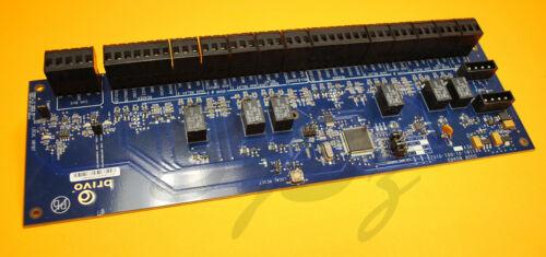 Brivo ACS5000 I/O Board