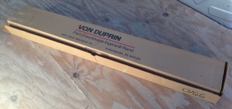 Von Duprin 44EO R Exit Device Push Bar