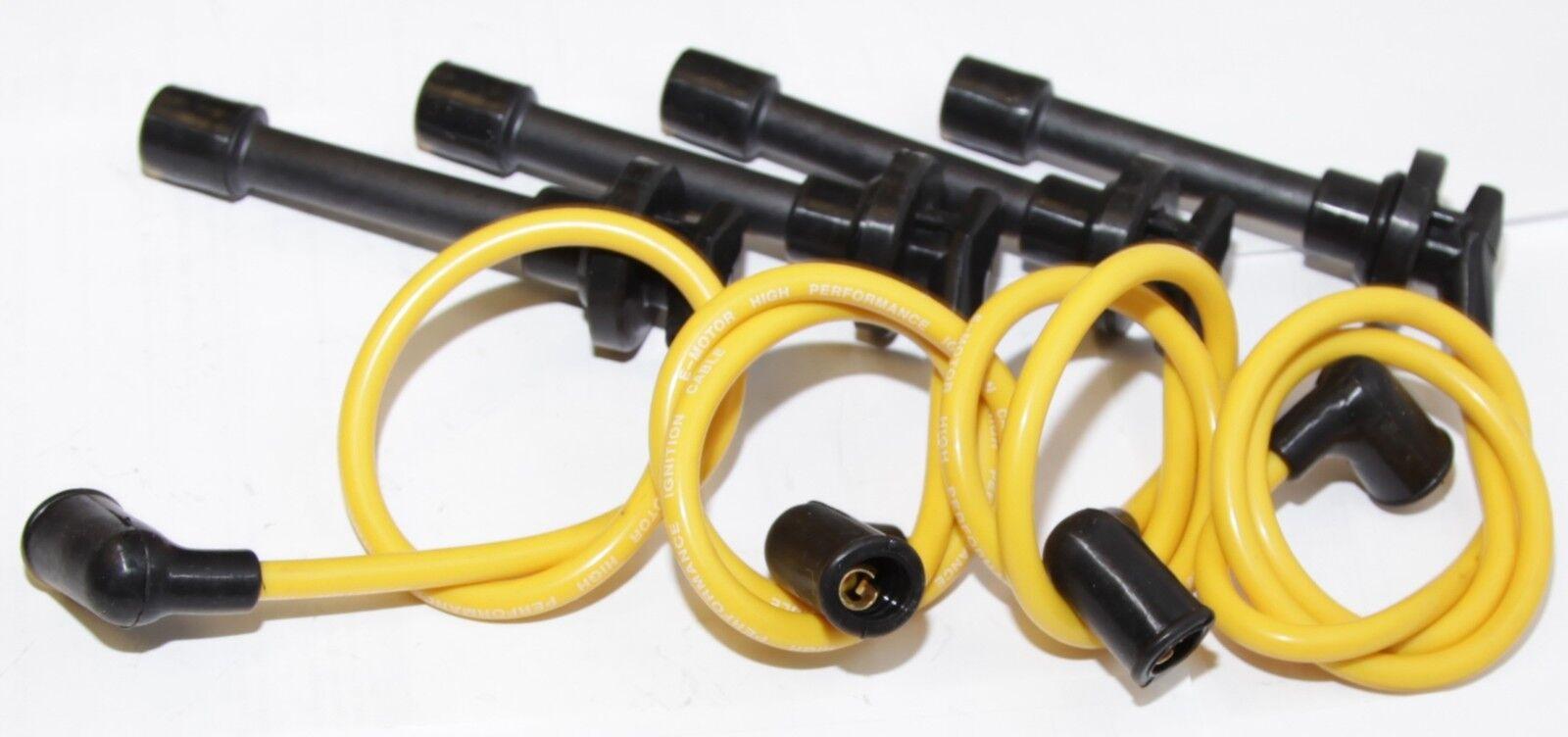 Spark Plug Wire fit1995-1997 Honda Odyssey EX/LX Mini Van ...