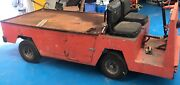 Electric cart buggy vehicle  Dandenong Greater Dandenong Preview