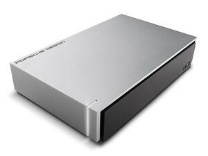 LaCie-2TB-External-USB-Hard-Drive-Porsche-Design-P9231-Refurb-Fits-Mac-iMac-PC