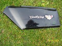 Honda G1500 Goldwing 1500 side cover