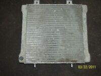 Polaris Sportsman Magnum Xpedition Worker rad radiator