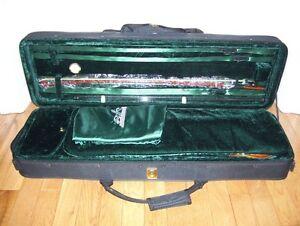 4/4 New Electric Violin St. John's Newfoundland image 2