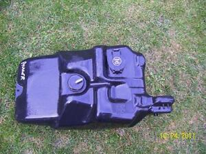 Yamaha Phazer Venture gas tank