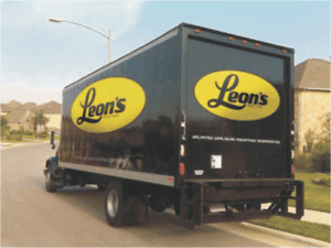 Commercial Vehicle Lettering / Wraps - Starting as low as $200 Kitchener / Waterloo Kitchener Area image 6