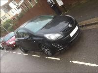 Vauxhall Corsa 2014 1.4 i 16v Black Edition 3dr