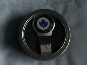 TORONTO MAPLE LEAF WATCH