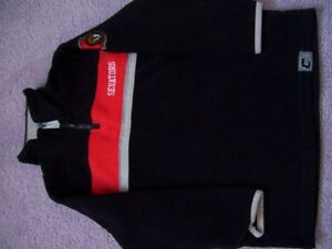 OTTAWA SENATORS SWEATER