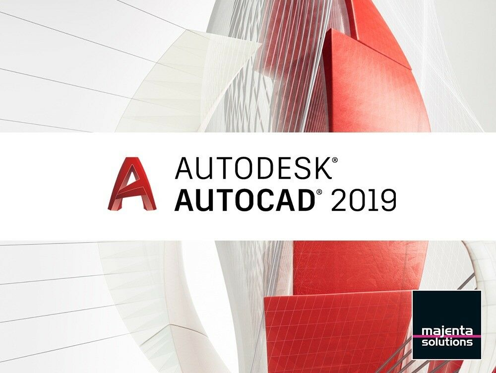 AutoCad 2019 GENUINE DOWNLOAD NOW! | in Streatham Hill, London | Gumtree
