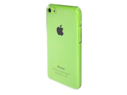 Networx Ultra clear hardcase hoes transparant iPhone 5C