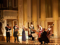 Ushers needed for Viennese Christmas concert at St George's Hall on Saturday 31 December