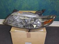 INFINITI FX35 H.I.D. XENON HEADLIGHT / HEADLAMP ASSEMBLY