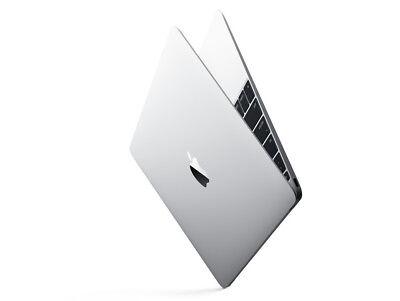 Apple MacBook 12-inch 1,3GHz 512GB Silver     MNYJ2D/A
