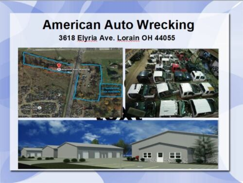 BUSINESS FOR SALE- TRUCK PARTS SALES  $50,000-$70,000 revenue MONTHLY, WITH LAND
