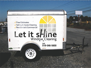 Commercial Vehicle Lettering / Wraps - Starting as low as $200 Kitchener / Waterloo Kitchener Area image 5