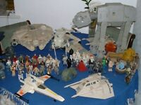 WANtED: Star Wars Vintage 1977-1985