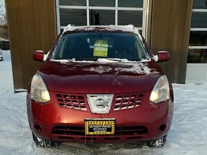 2010 Nissan Rogue ALL WHEEL DRIVE. PRICED TO SELL REGARDLESS OF
