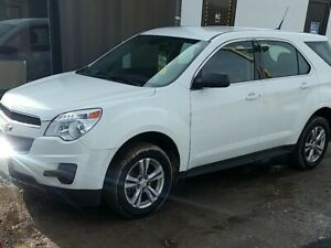 2010 Chevrolet Equinox  FWD 4dr 5 passenger Equinox LS, Priced t