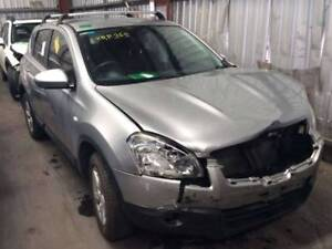 WRECKING NISSAN DUALIS STOCK NO: N0055 Wingfield Port Adelaide Area Preview
