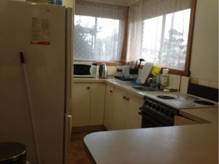 A fully furnished cheap room for AMC and UTAS students Newnham Launceston Area Preview