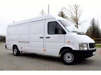 Large Van for hire Transport Removals Deliveries Collection Fair Prices Stores Pick up Sofa Anything