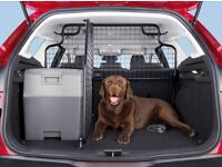 Genuine Ford Focus Estate Dog Guard 2011 Onwards with Instructions