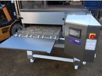 PIZZA PACKAGE EQUIPMENT