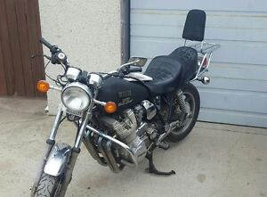 """1979 Yamaha xs1100 Special """"ONLY 10000 km!!"""""""