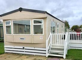 Beautiful Starter 2x Bedroom Static Caravan - Hayling Island