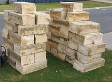 47 Limestone blocks Rockingham Rockingham Area Preview