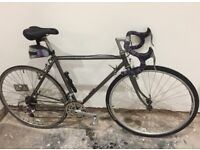 Vintage Raleigh 531 Tubing Frame size 2O inch - *** OPEN TO OFFERS